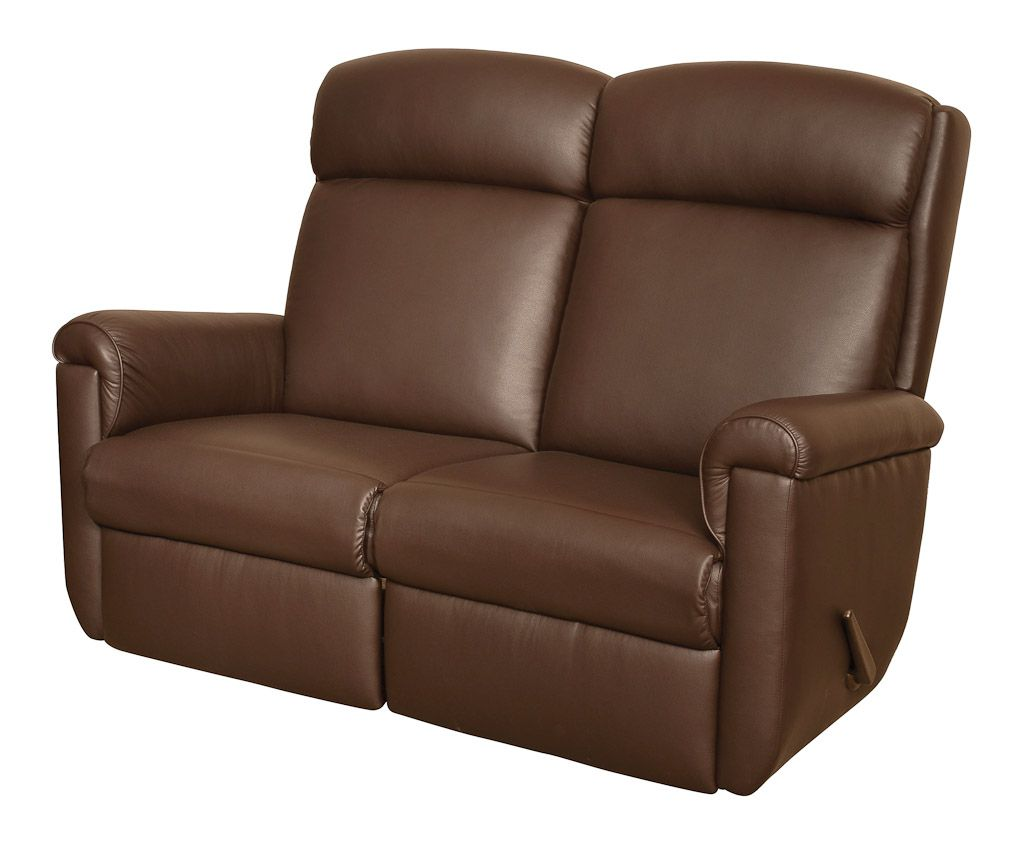Harrison Wall Hugger Loveseat Recliner