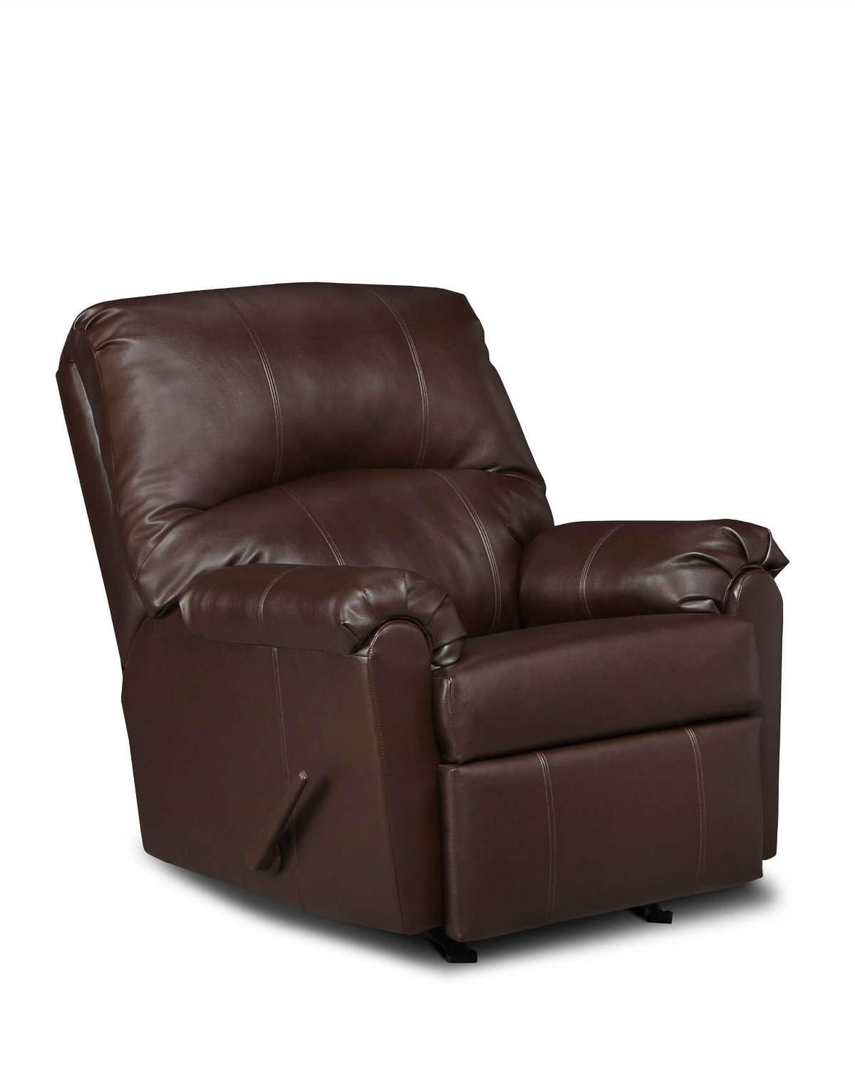 Leather Wall Hugger Recliners Wall Hugger Recliners