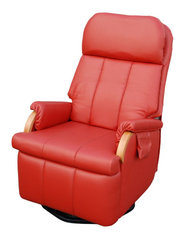 Wall Hugger Swivel Recliners