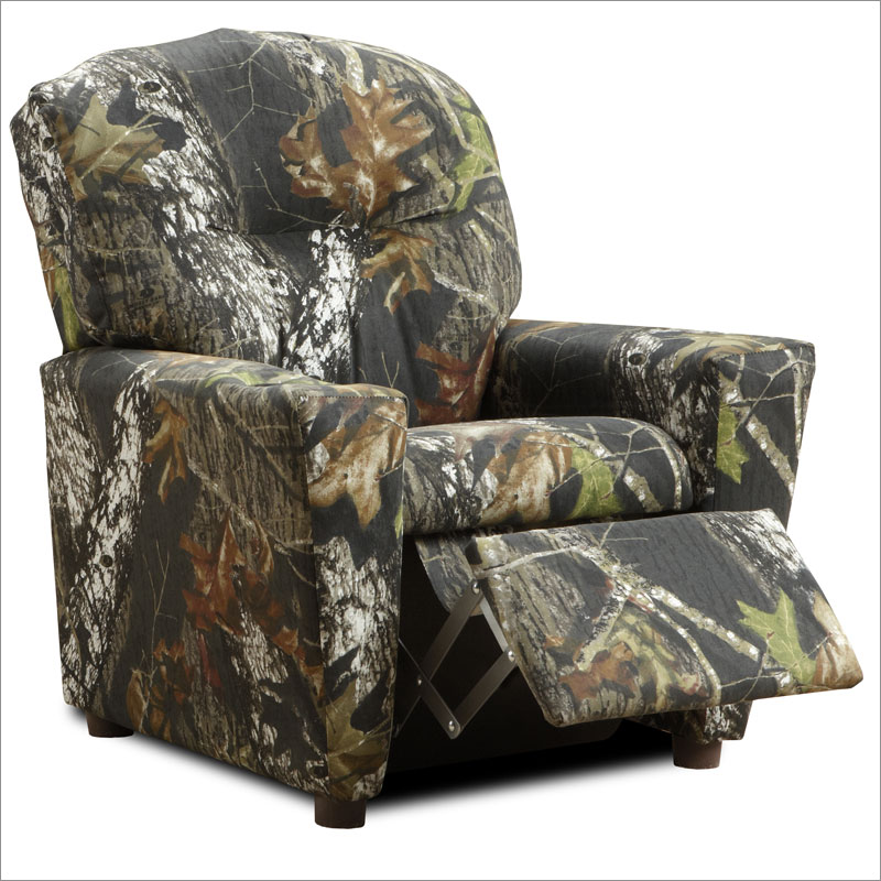 Catnapper recliners all images all images collection for Camo chaise lounge