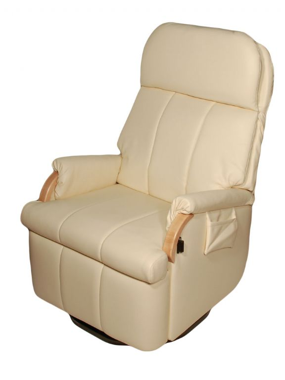 recliner for small spaces