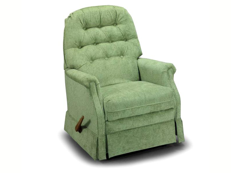 small wall hugger recliner 1