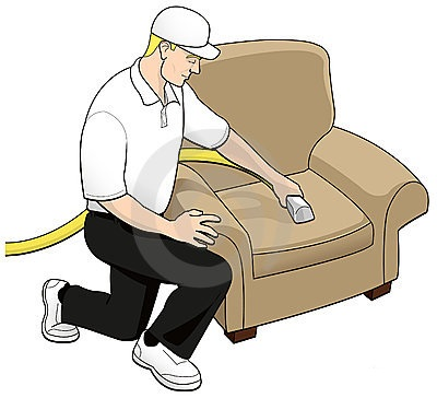 How To Clean A Recliner
