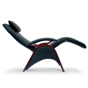 The Novus Zero Gravity Recliner