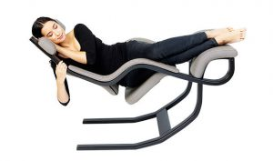 Zero-Gravity Chair Recliner